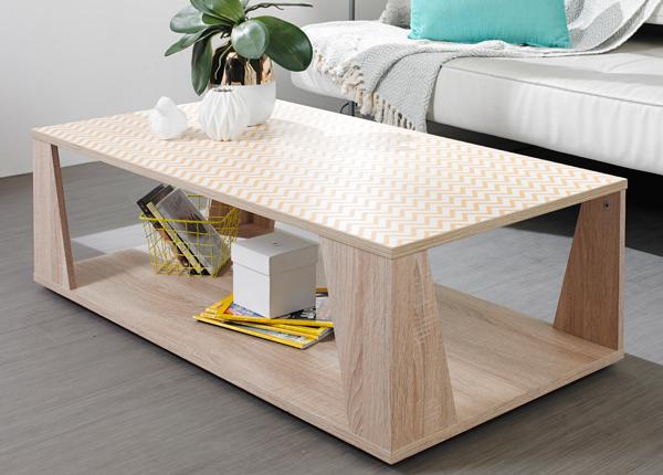 Журнальный стол Nordic 110x60 cm