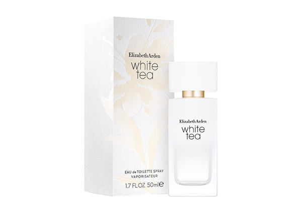 Elizabeth Arden White Tea EDT 50 мл NP-140209