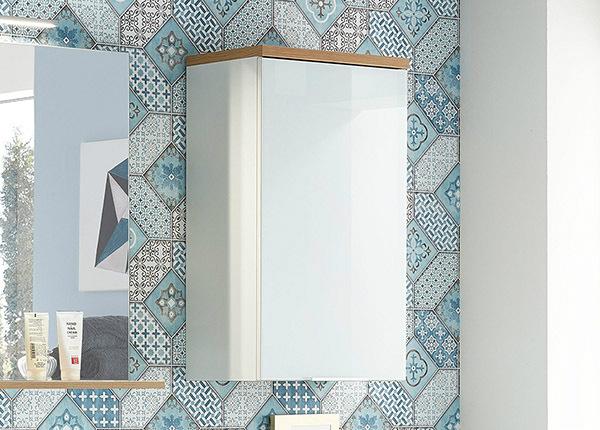 Верхний шкаф в ванную Pescara SM-140256