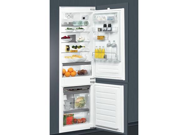 Встраиваемый холодильник Whirlpool