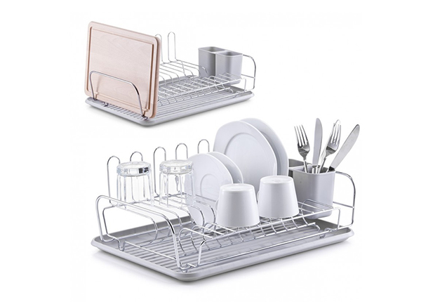 Сушилка для посуды GB-140376