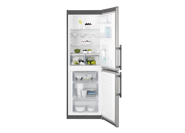 Холодильник Electrolux SJ-140425