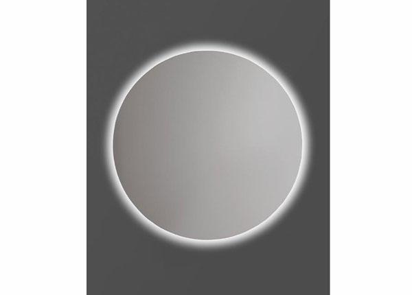 Зеркало O Led Ø60 cm AD-140432