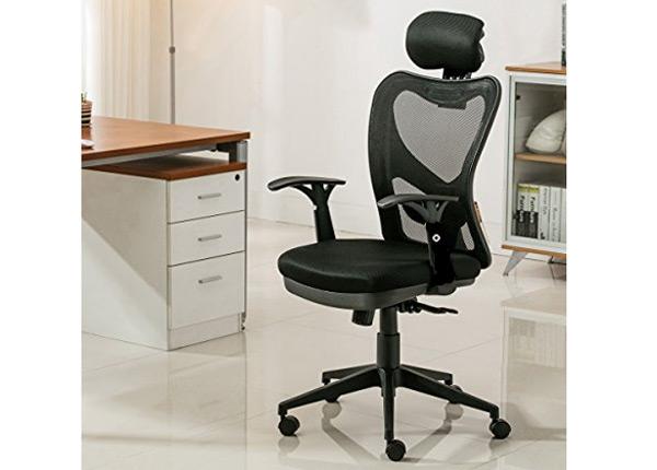 Рабочий стул Evita Deluxe MM-140457