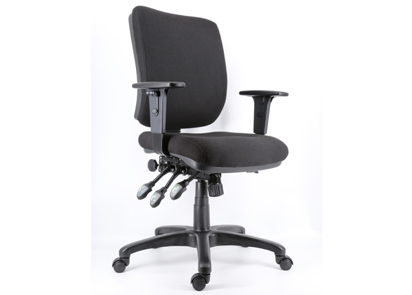 Рабочий стул Aida TS-140500