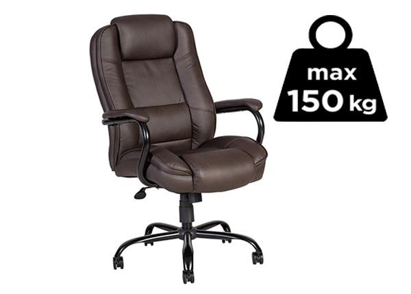 Рабочий стул Elegant XXL EV-140530