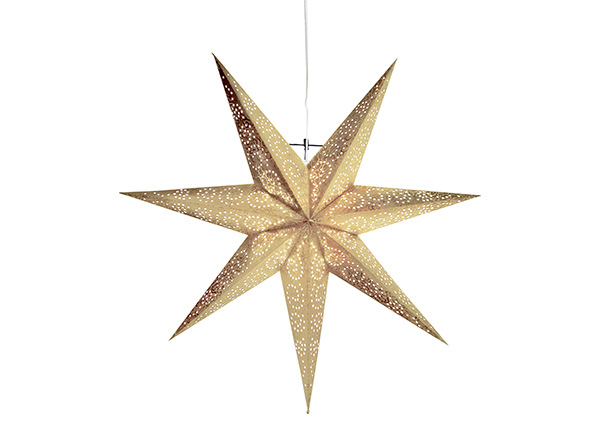 Звезда Antique 60 см AA-140586