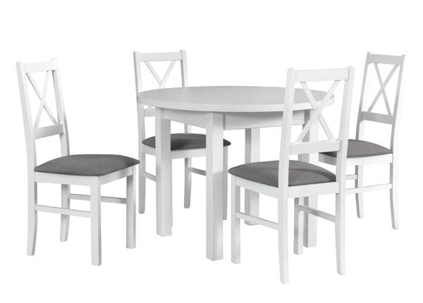 Обеденный стул + 4 стула CM-140588