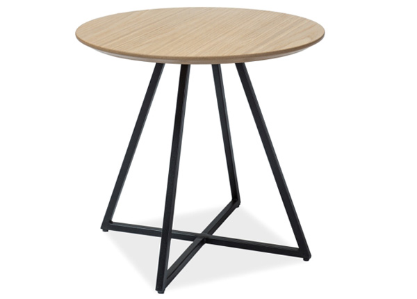 Журнальный стол Vita Ø 50 cm WS-140597