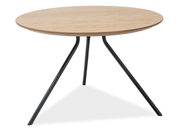 Журнальный стол Toto Ø 60 cm WS-140615