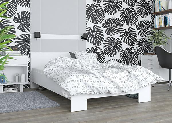 Кровать Vega 120x200 cm