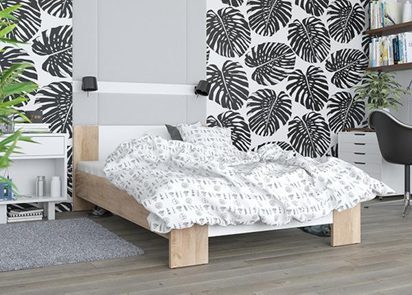 Кровать Vega 120x200 cm TF-140623
