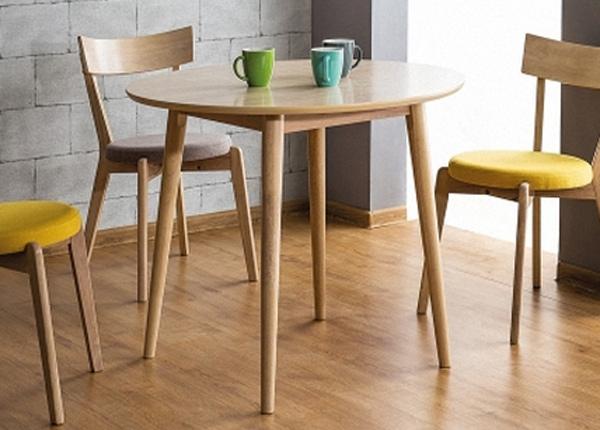 Обеденный стол Nelson Ø 90 cm WS-140747