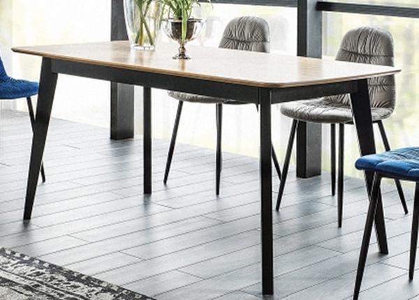 Обеденный стол Macan 160x90 cm WS-140750