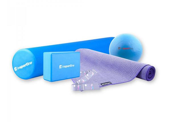 Набор для йоги TC-140780