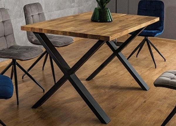 Обеденный стол Xaviero II 150x90 cm WS-140857