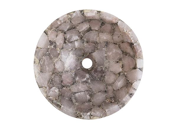 Умывальник из полудрагоценного камня GM-140867