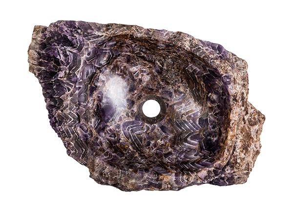 Умывальник из полудрагоценного камня GM-140870