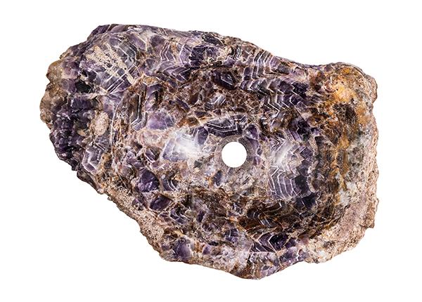 Умывальник из полудрагоценного камня GM-140874