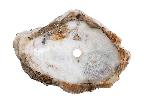 Умывальник из полудрагоценного камня GM-140877