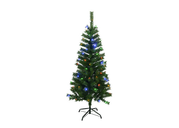 Искусственная елка Kalix c LED лампочками 150 см AA-141182