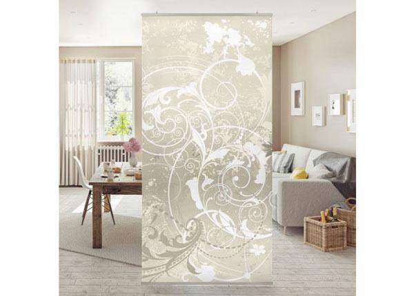 Панельная штора Pearl Ornament Design 250x120 см ED-141204
