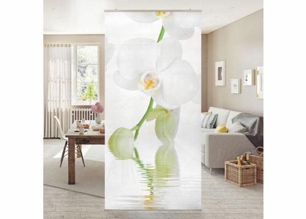 Панельная штора Wellness orchid 250x120 см ED-141210