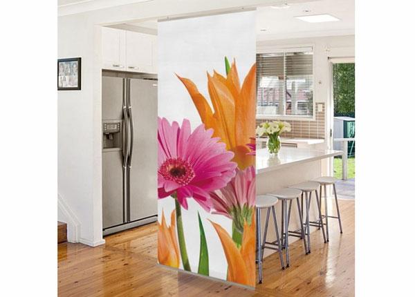 Панельная штора Flower Melody 250x120 см ED-141247