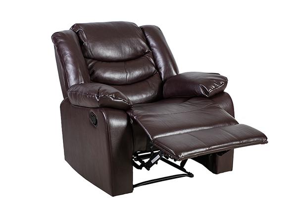 Кресло с механизмом подножки Dixon EV-141495