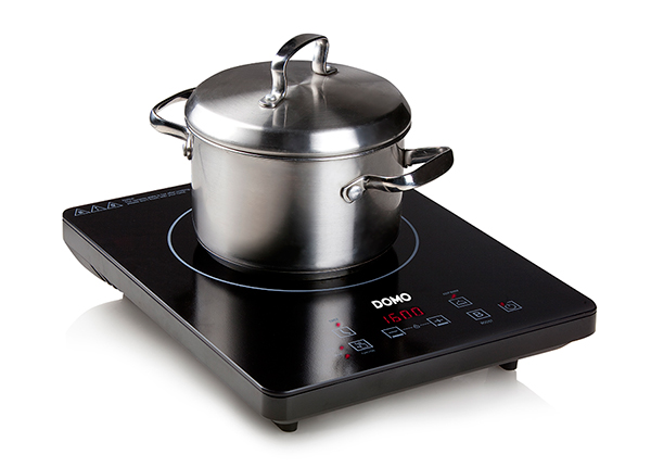 Индукционная настольная плита Domo MR-141568
