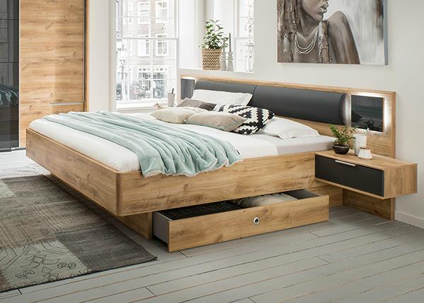 Спальный комплект Valencia 180x200 cm SM-141584