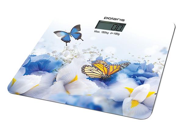 Дигитальные весы Polaris MR-141616