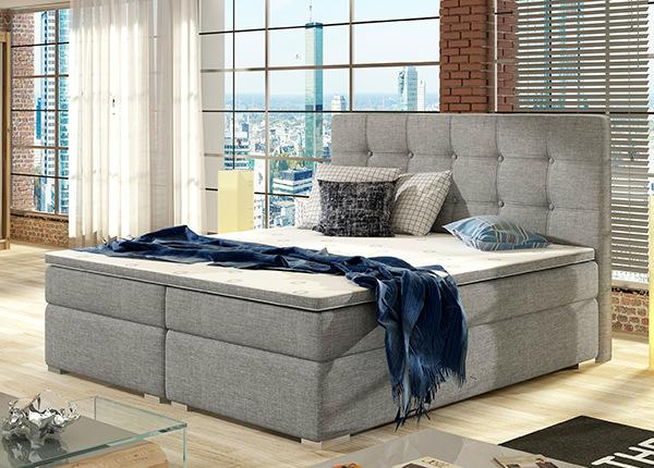 Континентальная кровать 140x200 cm TF-141645