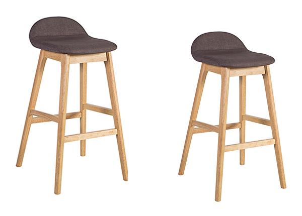 Барный стул Bloom, 2 шт EV-141897