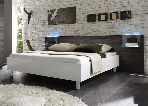 Кровать Tambura 180x200 cm AM-141937