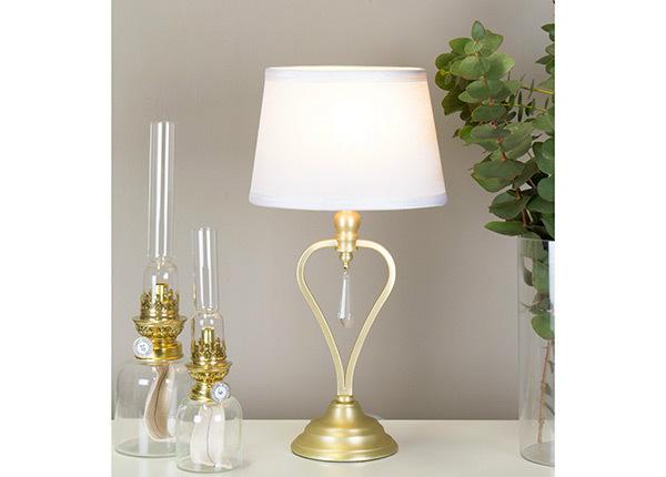 Настольная лампа Crystal AA-141951