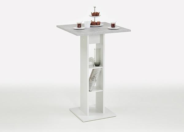 Барный стол Bandol 1 XL 70x70 cm SM-141953