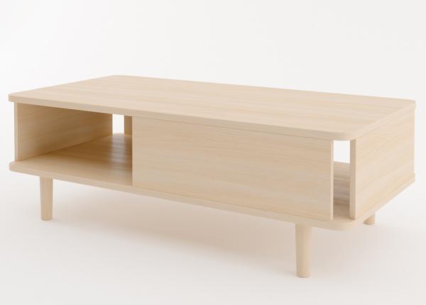 Журнальный стол Vaasa 125x62 cm WO-141966