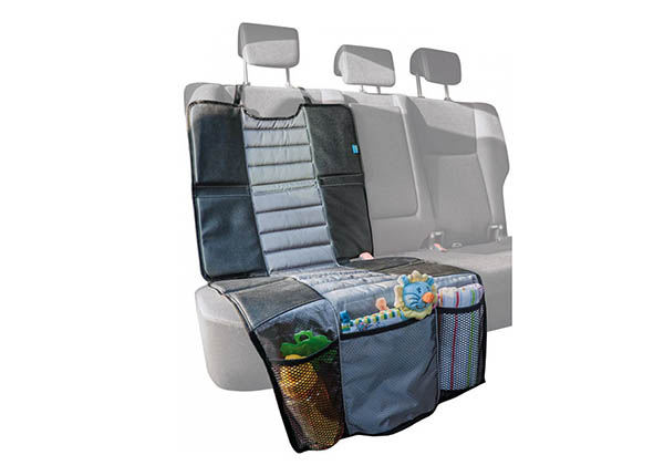 Чехол для автомобильного сиденья Deluxe UP-142016