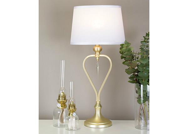 Настольная лампа Crystal AA-142033