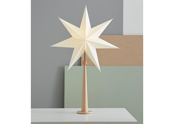 Звезда на ножке Paint AA-142039