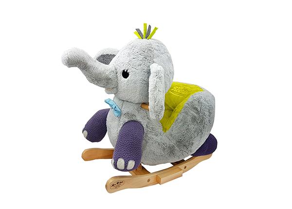 "Мягкая игрушка-качалка ""Слон"" UP-142096"