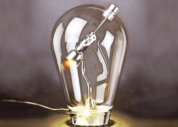 Настольная лампа BM-142112