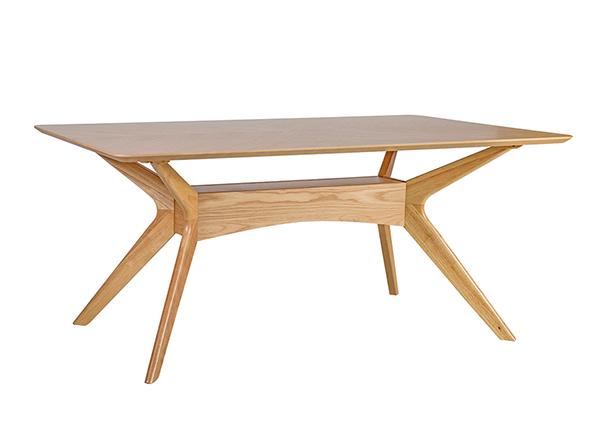 Обеденный стол Razor 95x180 см EV-142115