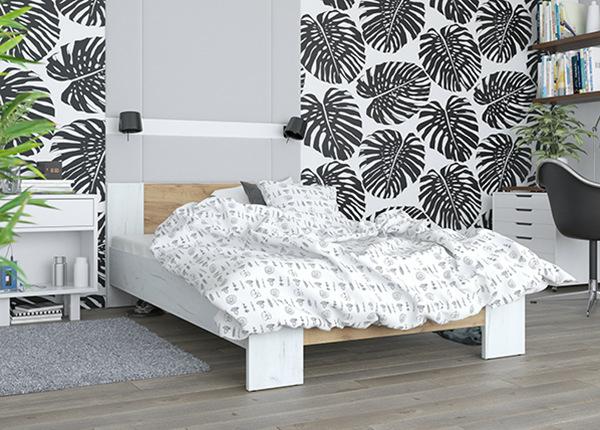 Кровать Vega  + матрас Prime Standard Bonell