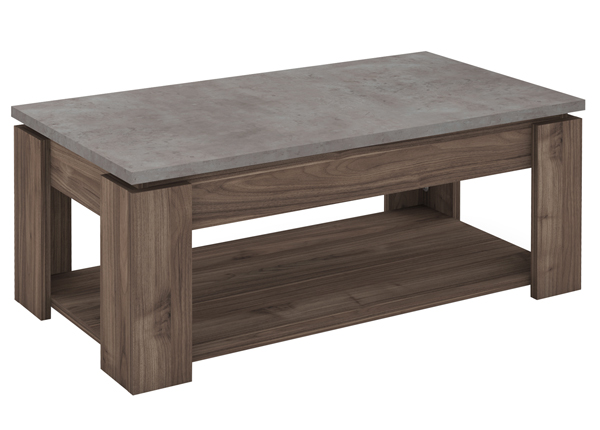 Журнальный стол 110x60 cm CM-142243