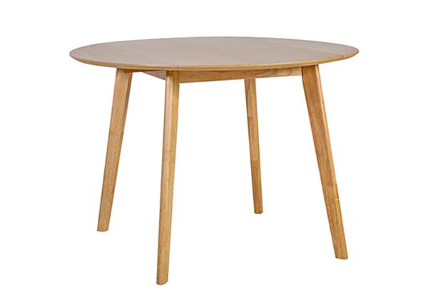 Обеденный стол Jaxton Ø 106 см EV-142255