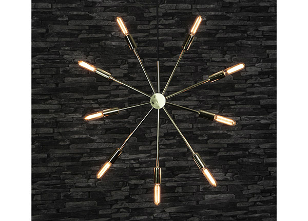 Металлическая звезда Pix AA-142385