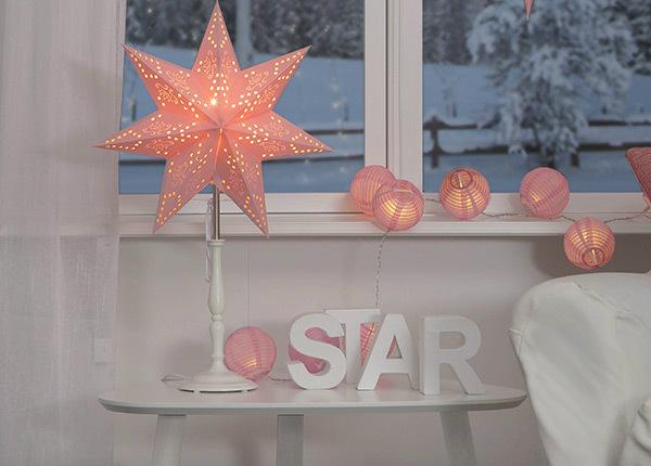Звезда Romantic на ножке AA-142426
