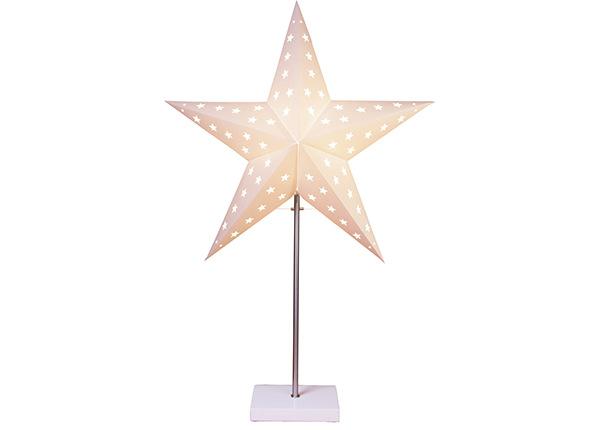Подсвечник, плафон и звезда Leo AA-142434
